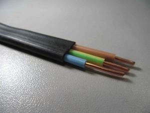 Трубы нержавеющие прямоугольные, матовые, AISI 304 50х40х2,0х6000 мм